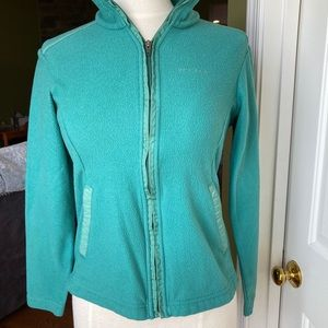 Patagonia Green Women's Fleece Jacket
